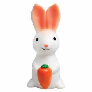 hungry bunny lampje 1